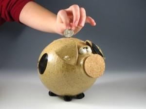 Cómo lograr que mis hijos ahorren dinero