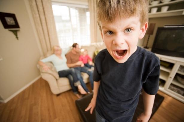 Cómo educar a un hijo desobediente