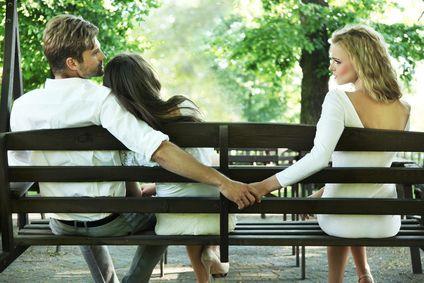 infidelidad: 10 señales que te advierten