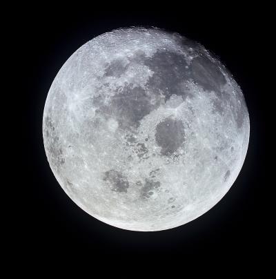 Hasta en la luna, el poderoso Nombre de Jesús