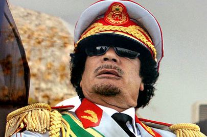 Gaddafi muere a manos de fuerzas rebeldes
