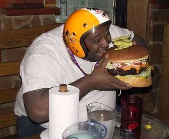 comidas grasosas y cocaina son adictivas