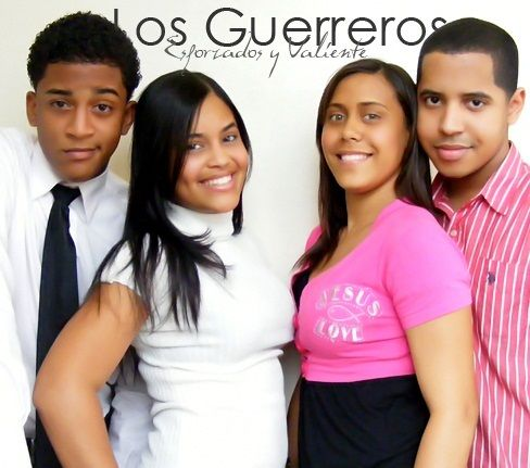 Entrevista a Los Guerreros