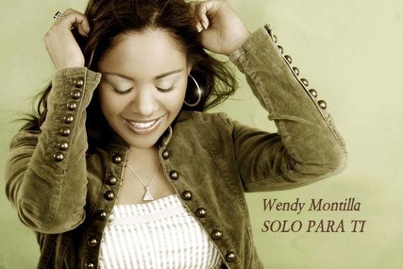 Wendy Montilla 2