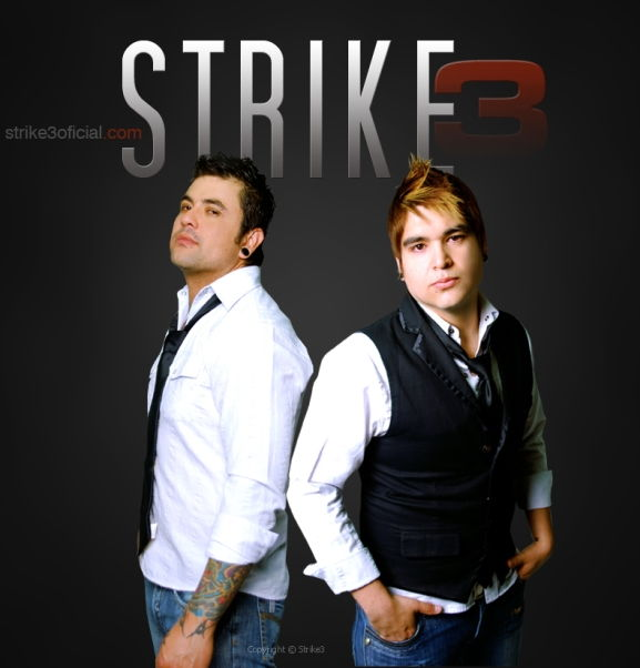 Strike 3 new