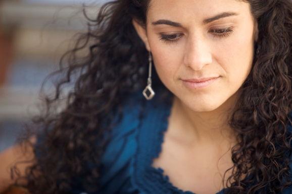 Daniela Soqui - Causando un efecto trascendente.
