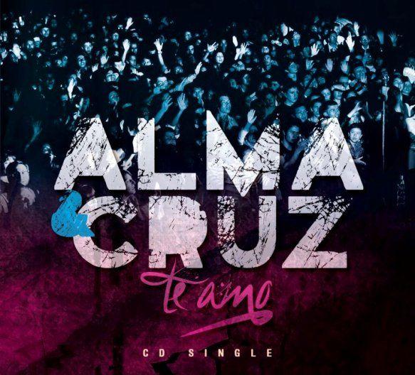 Alma y Cruz - Te Amo.