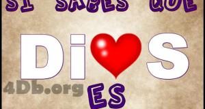 Dios Es Maravilloso imagenes para DiosEsBueno Facebook (2)