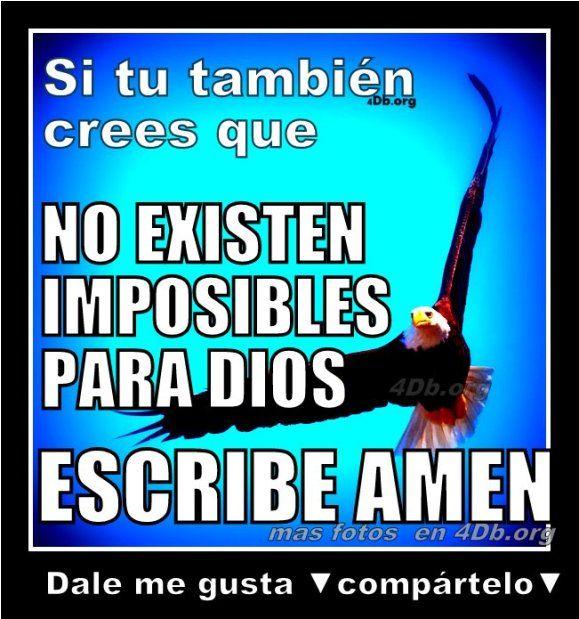 Dios Es Bueno Frases y Reflexiones Nada Imposible Para Dios
