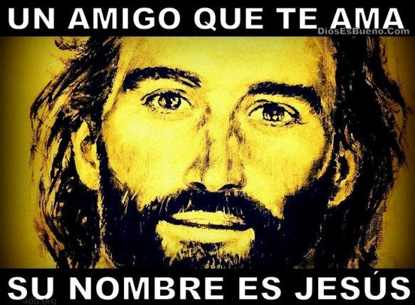 Dios Es Bueno Frases y Reflexiones Su Nombre Es Jesus