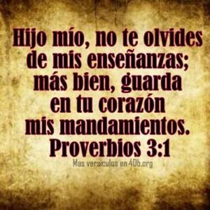 Dios Te Habla Hoy Proverbios  Palabras Que Fortalecen Imagenes de Dios Es Bueno Para compartir en Facebook (6)