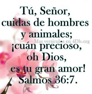 Salmos versiculos y Palabras Que Fortalecen Imagenes de Dios Es Bueno Para compartir en Facebook (2)