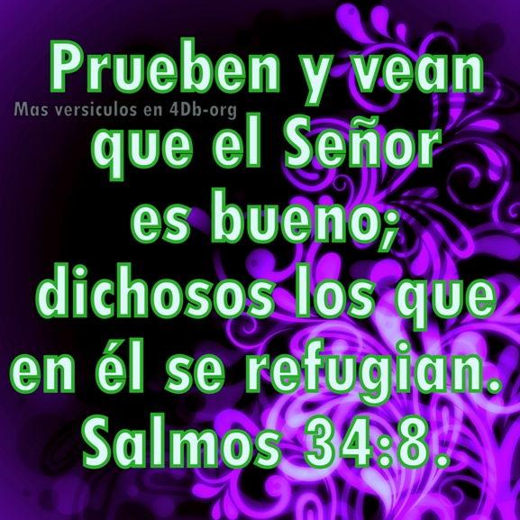 Salmos y Palabras Que Fortalecen Imagenes de Dios Es Bueno Para compartir en Facebook (7)