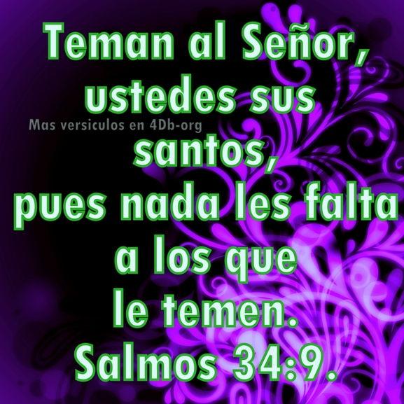 Salmos 34:9 Palabras Que Fortalecen Imagenes de Dios Es Bueno Para compartir en Facebook