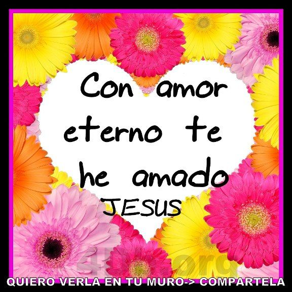 Dios Es Bueno Frases Y Reflexiones Con Amor Eterno
