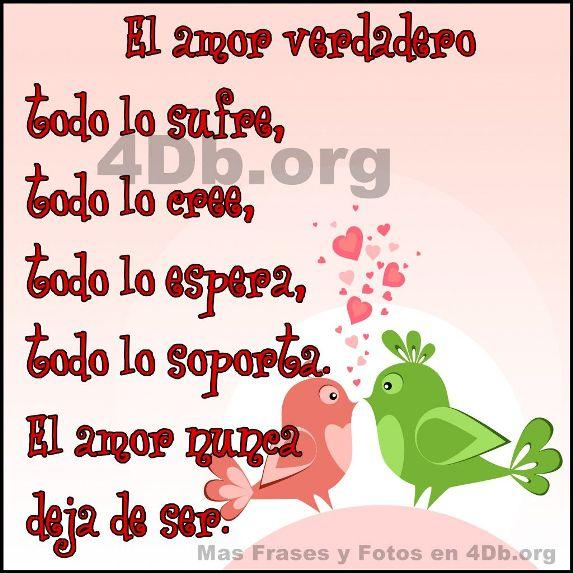 Diosesbueno Com Frases Para Enamorar El Amor Verdadero