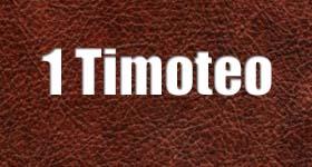 1 Timoteo