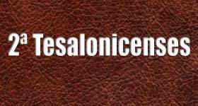 2ª Tesalonicenses