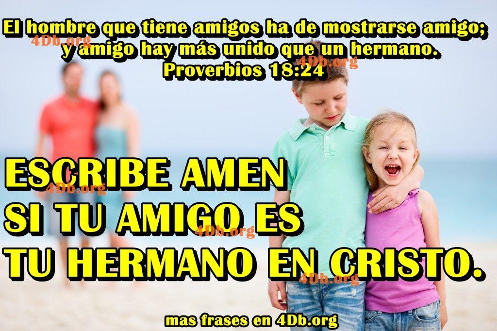 imagen de Proverbios 18:24