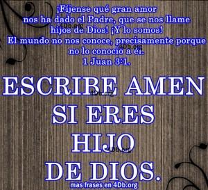 Dios Es Amor, Dios Es Bueno, Reflexiones Frases Palabras de animo y consuelo, recursos cristianos, versiculos diarios de la biblia  (11)