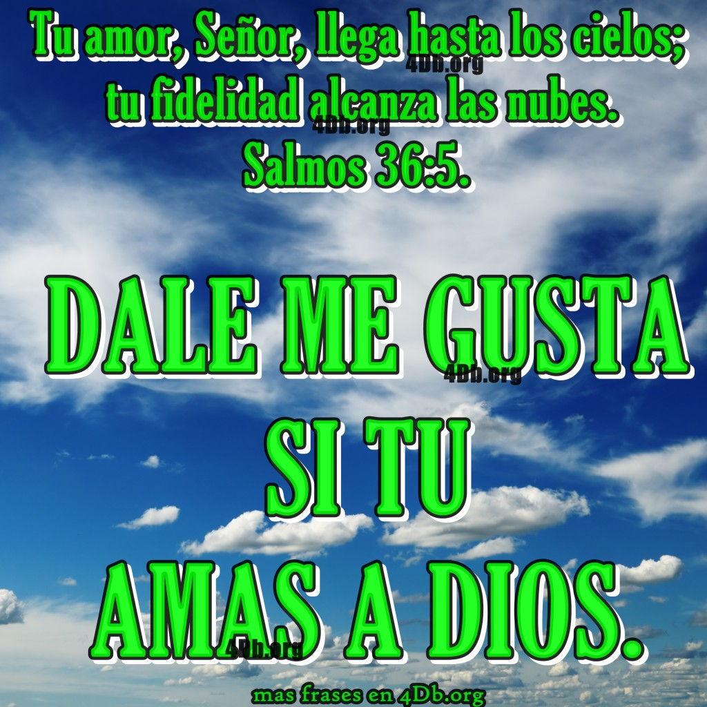 imagen del salmo 36:5