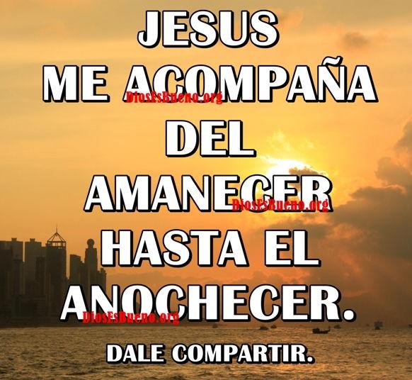 Jesús Me Acompaña