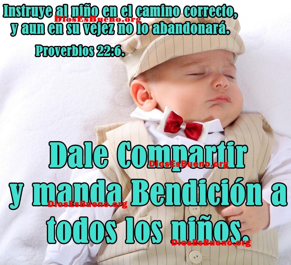 imagen de proverbios 22:6
