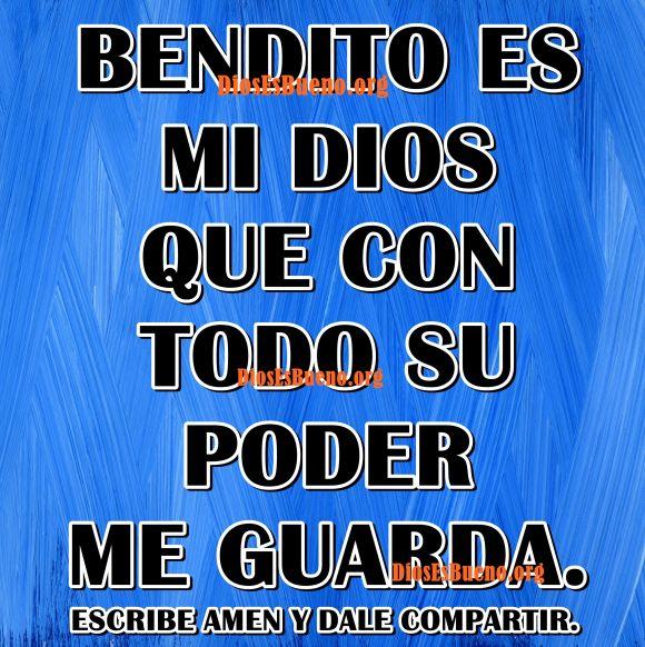 Con Jesús en mi corazón