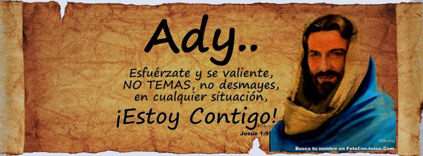 Ady, Adorno
