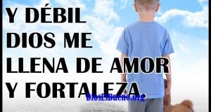 Dios Me Llena De Amor