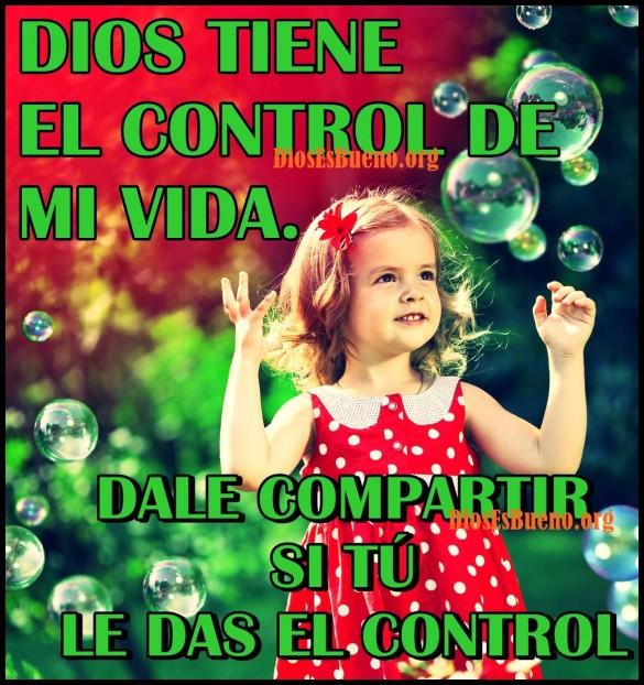 Dios Tiene El Control