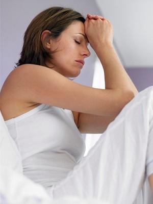 La sequedad vaginal y la frigidez en la mujer