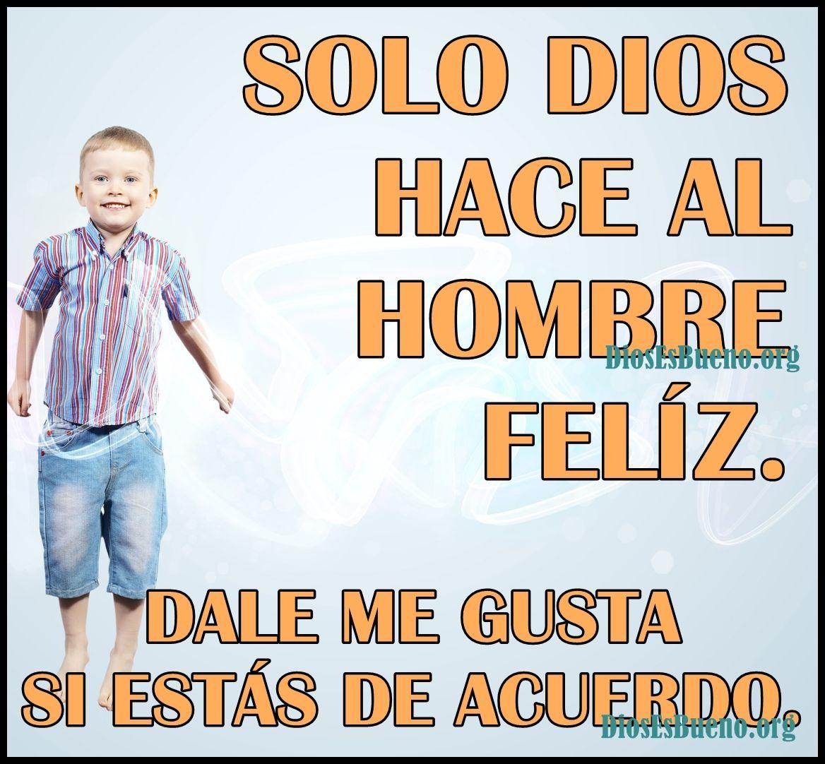 Solo Dios