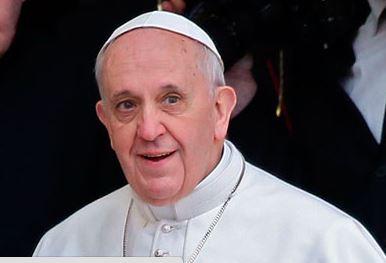 Estima y amistad, es el mensaje que manda a muslmanes el Papa Francisco
