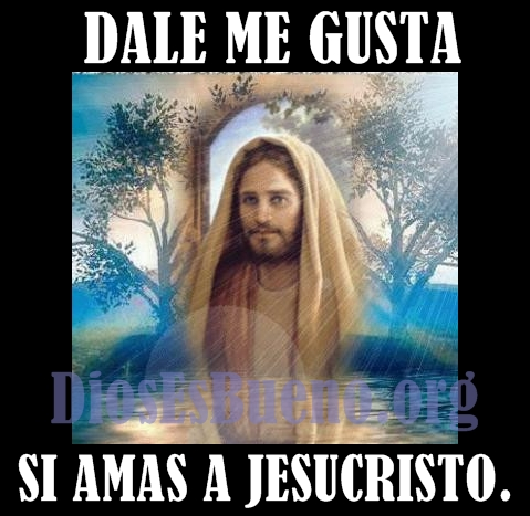 Si Amas A Jesucristo