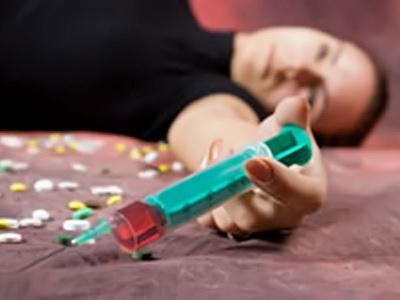 Cocodrilo la droga que se come a sus adictos 2