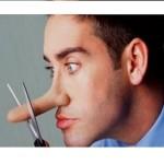 Las mentiras mas comunes de los hombres