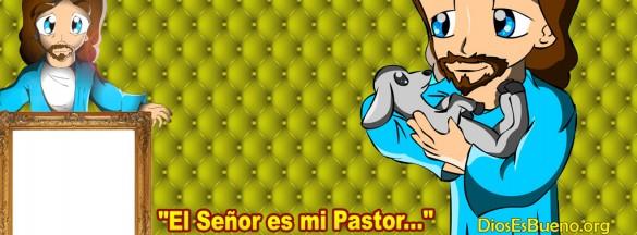 El Señor Es Mi Pastor