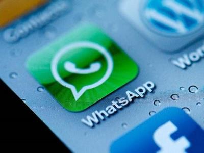 Los peligros del Whatsapp: Esto no es un juego de niños