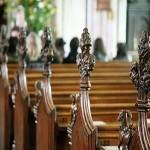 Por que la que la gente no quiere ir a la iglesia