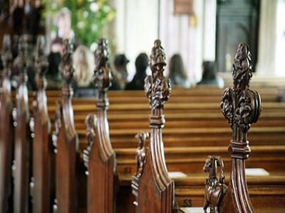 ¿Por qué las personas no quieren ir a la iglesia?