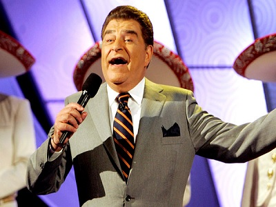 ¿Fallece don Francisco?