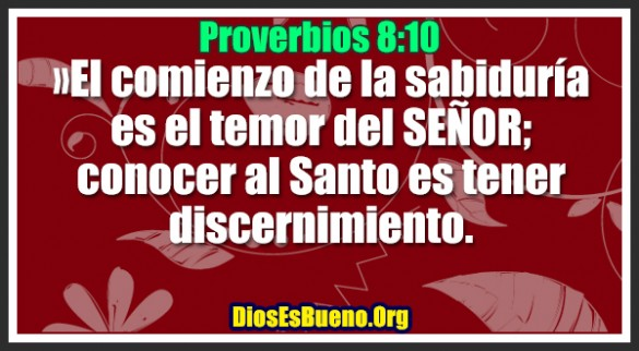 Proverbios 8:10 (2)