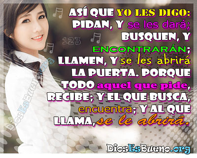 Pidan y Se Les Dara