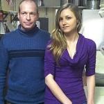 Hombre vendera restaurante para ayudar a su empleada con tumor cerebral