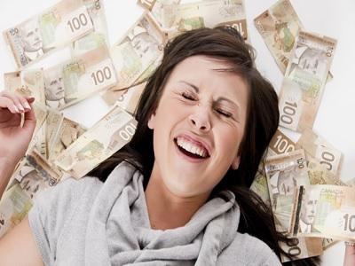 La maldicion de los ganadores de loteria