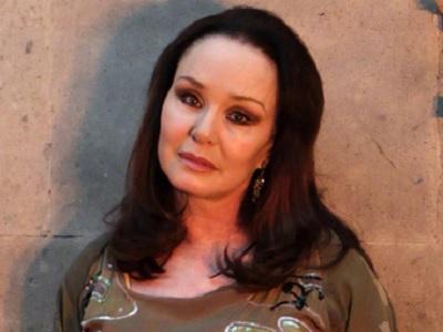 Muere la actriz mexicana, Alma Muriel
