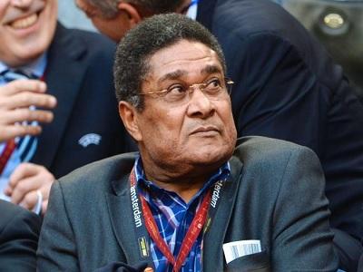 Muere la leyenda del fútbol portugués, Eusebio da Silva