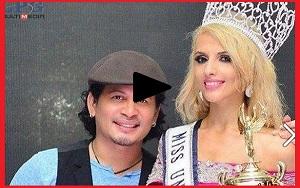 Asesinan al estilista de Miss Universo Honduras 2