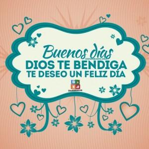 Te Deseo Un Dia Feliz